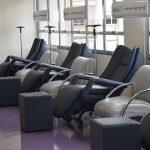 Unidade Vila Mariana - Aplicação de quimioterapia