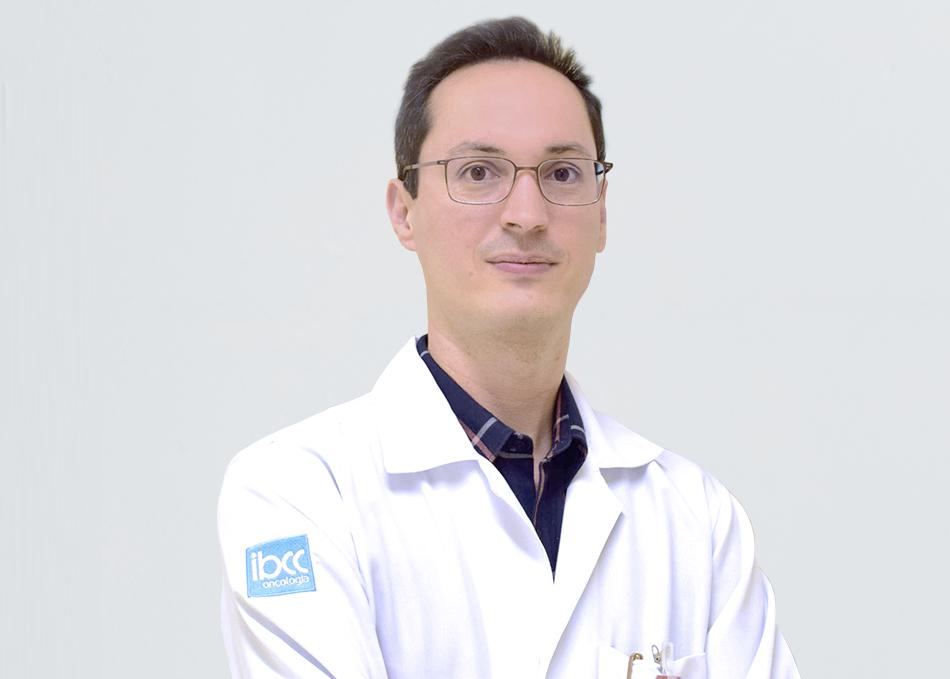 Alvaro Alexandre Dias Bosco