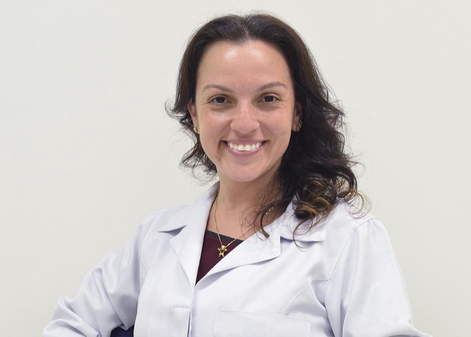 Ana Claudia de Oliveira Lepori