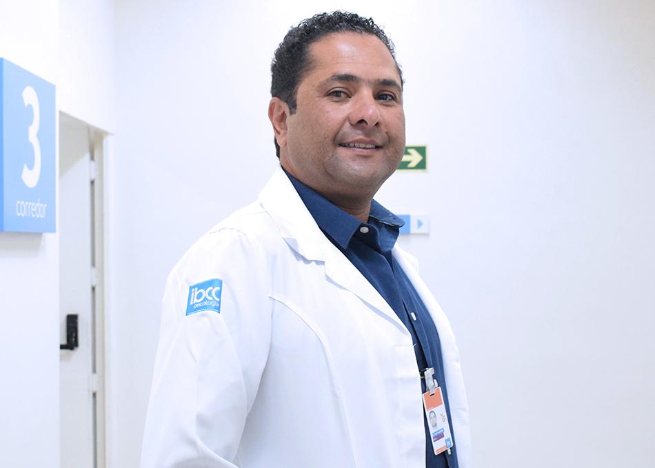 Fabio Antonio Curado Azevedo