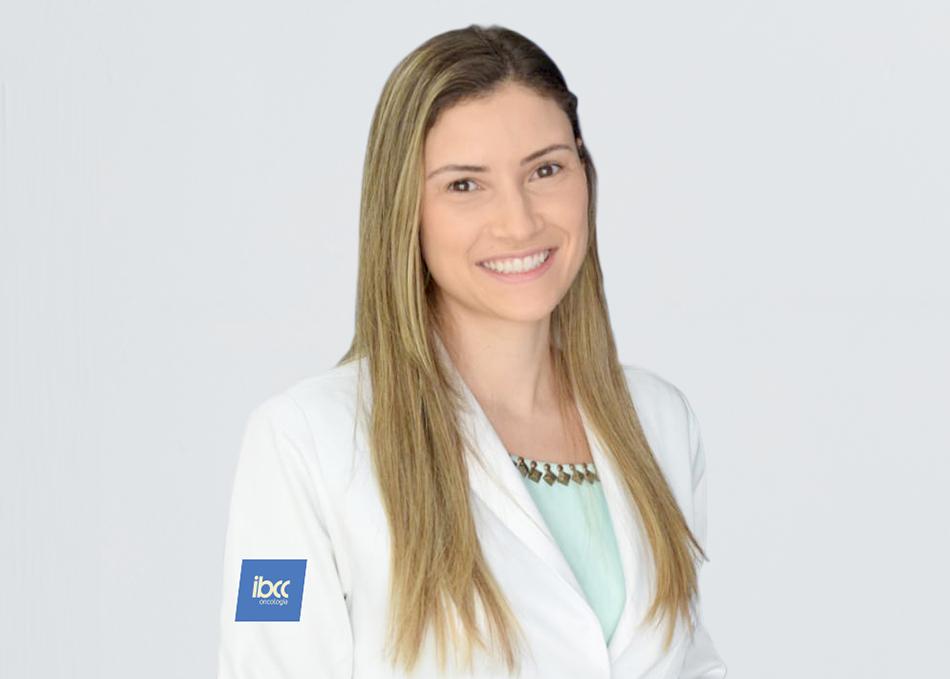 Giovana Castilho Ribeiro Bastos