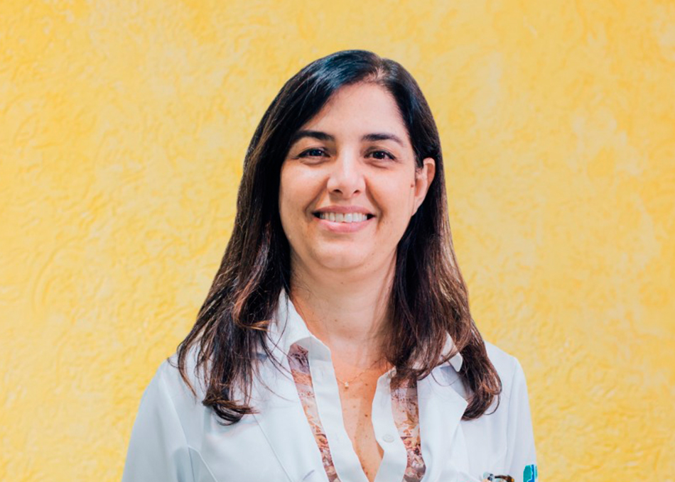 Maria Cristina Martins de Almeida Macedo