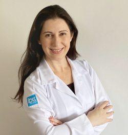 Dra. Viviane Lealdini, oncologista e diretora clínica do IBCC Vila Mariana